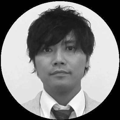鈴木 龍介先生