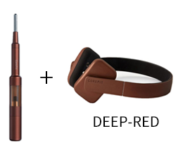 Face-Pointer + Face-Player DEEP RED