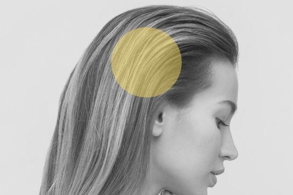 側頭筋マッサージでキュッと上向きな美人顔を目指す!側頭筋をほぐす&鍛える方法