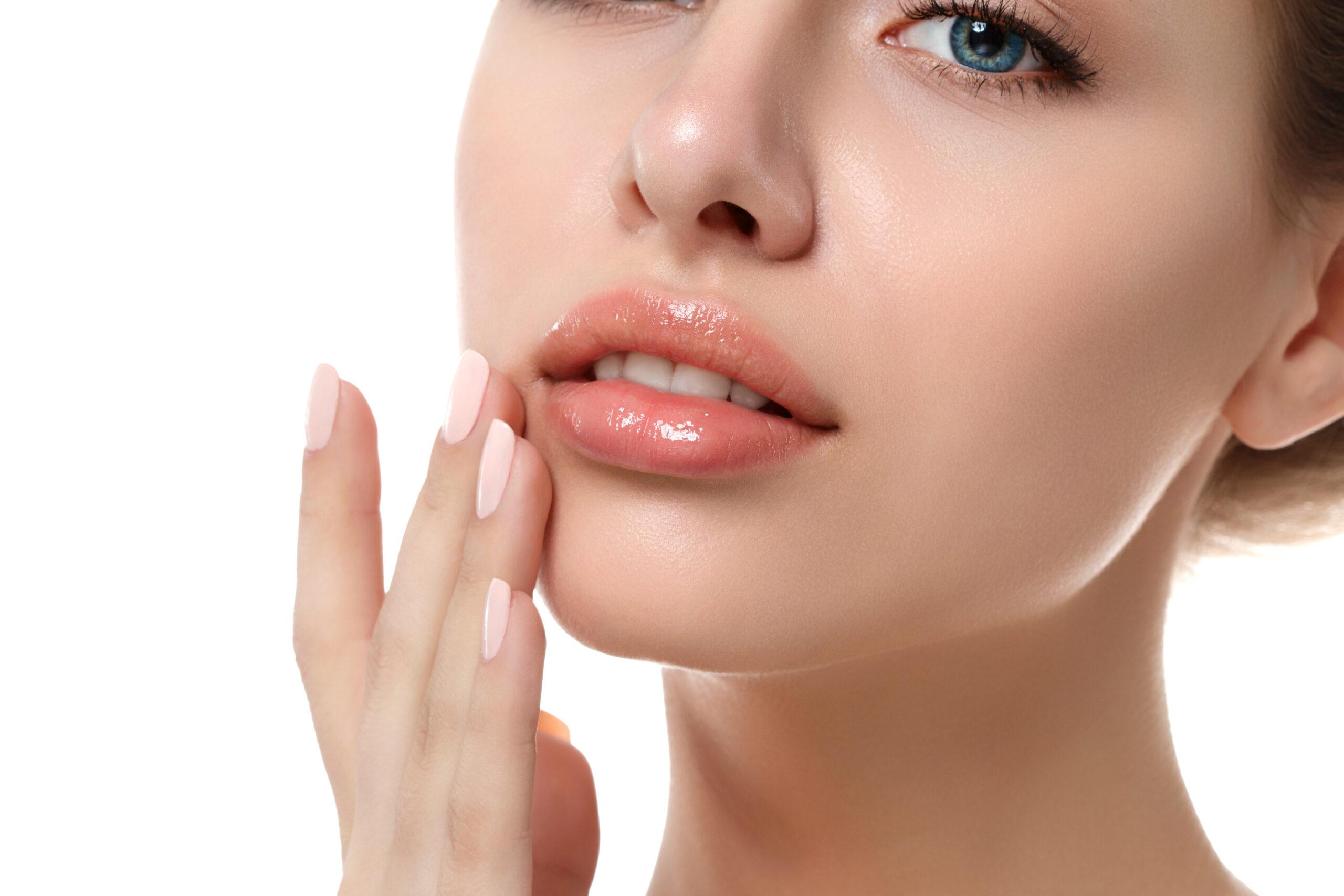 下唇下制筋が顔のイメージに与える影響!鍛える方法&マッサージ法-2