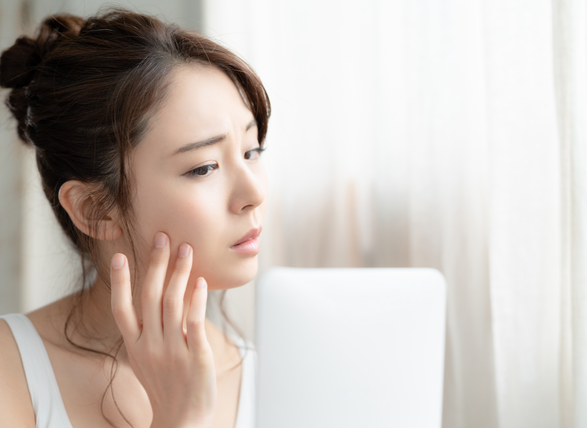 肌の乾燥は肌荒れの原因!?乾燥肌の正しいスキンケアを徹底解説-3