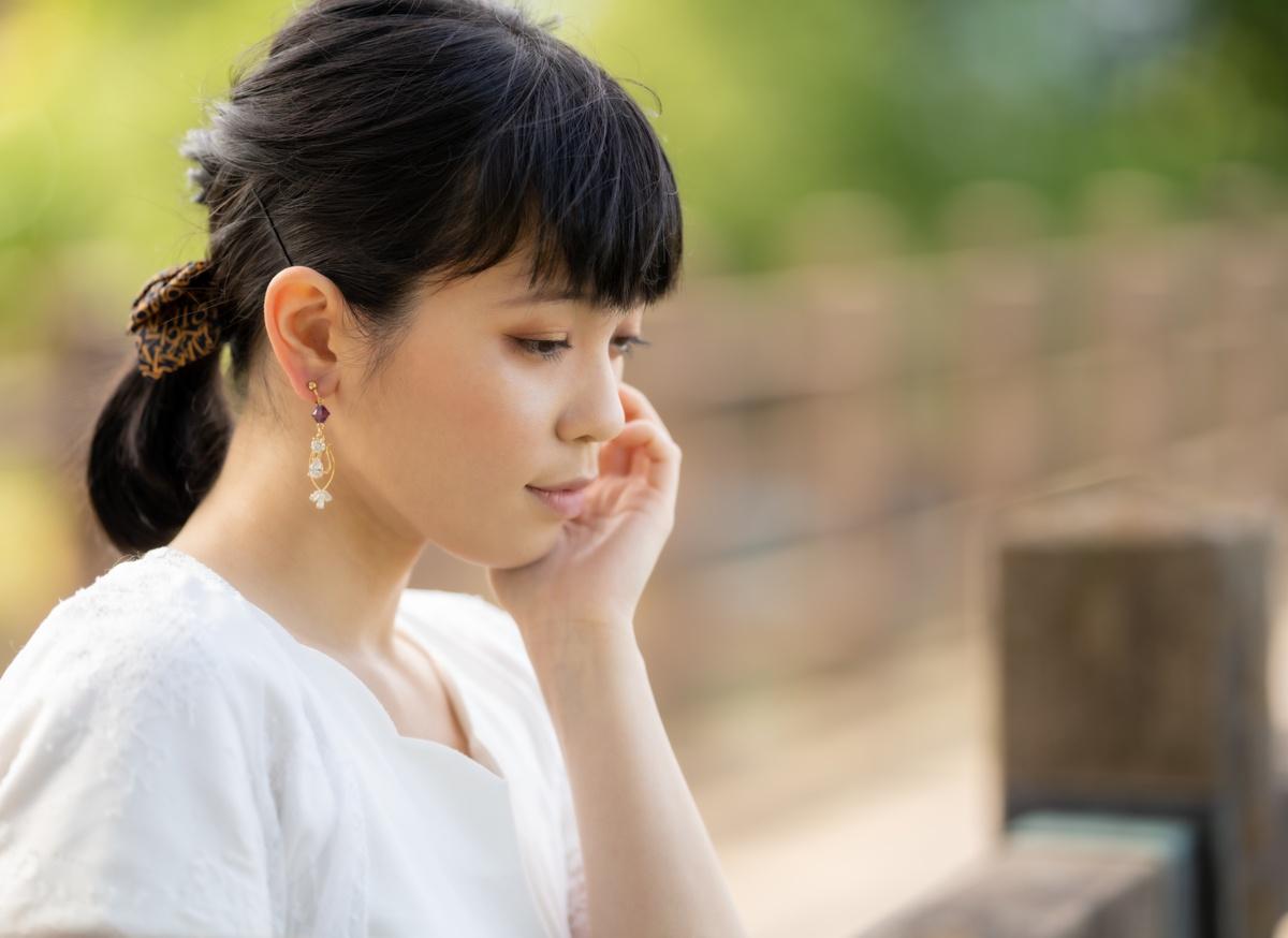 肝斑の原因はホルモンバランスの乱れ?治療法や予防法を徹底解説!-3