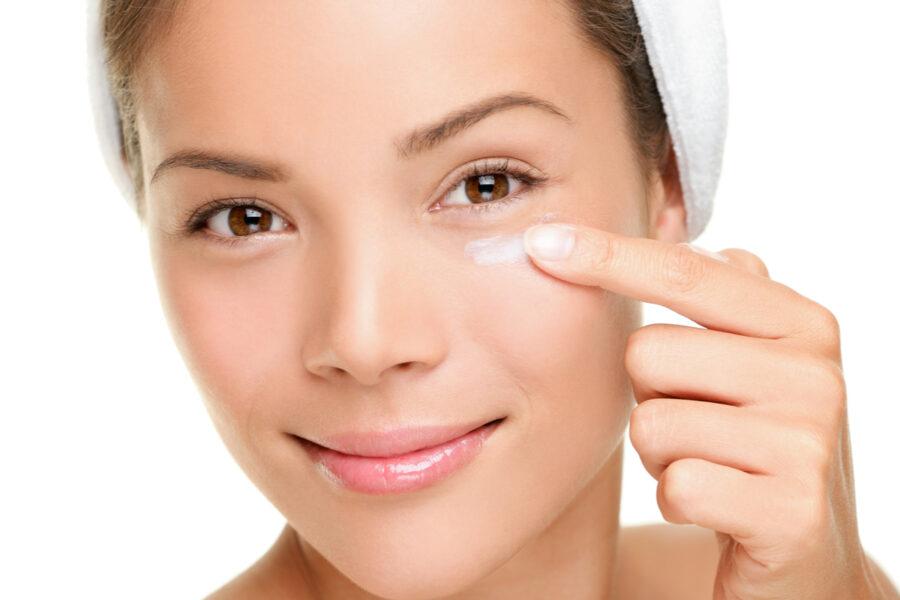 保湿クリームは自分のお肌に合わせて選ぶ!お肌が乾燥する原因を知って正しいケアを